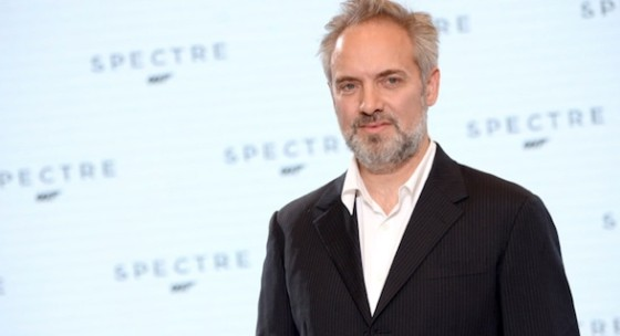 Sam Mendes - James Bond