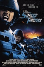 Starship Troopers - affiche