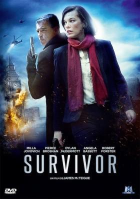 Survivor - affiche