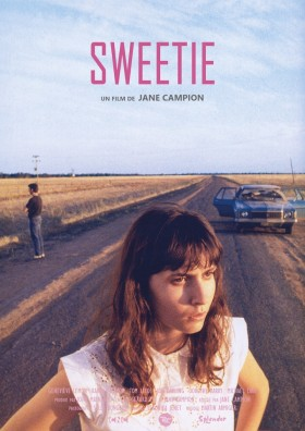 Sweetie - affiche