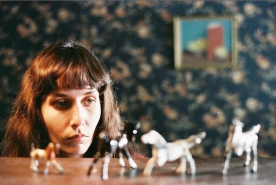 Sweetie de Jane Campion