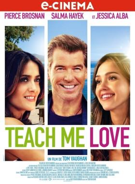 Teach me Love - affiche
