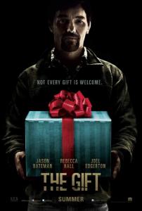 The Gift - poster Joel Edgerton