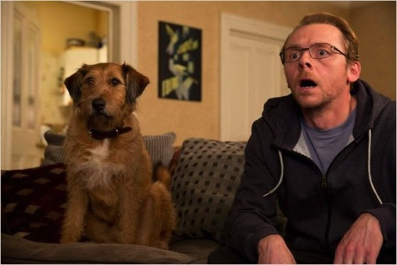 Absolutely Anything de Terry Jones