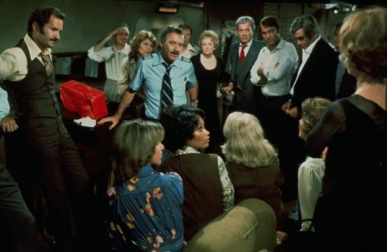 Airport 77 – Les Naufragés du 747 de Jerry Jameson