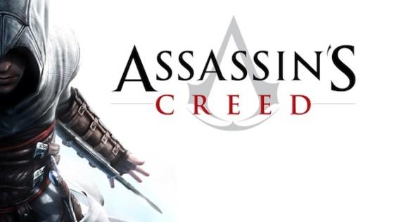 Assassin's Creed - banniere