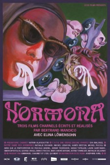 Hormona - affiche