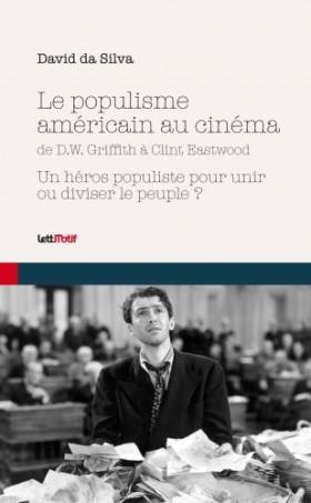 Le Populisme american au cinema - livre