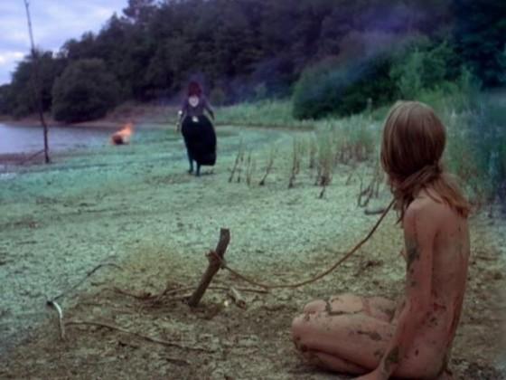 Y a-t-il une vierge encore vivante ? de Betrand Mandico