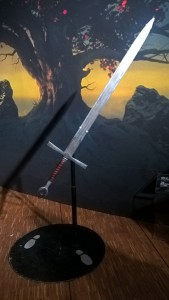 L'épée du Limier - Expo GoT