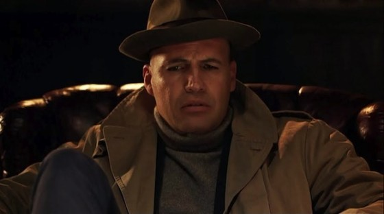 Billy Zane dans Blood of Redemption
