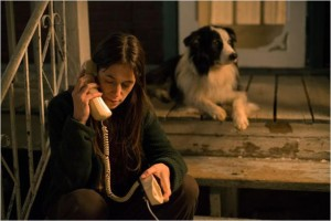 Charlotte Gainsbourg dans Every thing will be fine de Wim Wenders