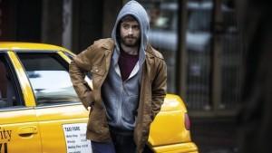 Daniel Radcliffe (Sam Houser, créateur de GTA) dans The Gamechangers sur BBC
