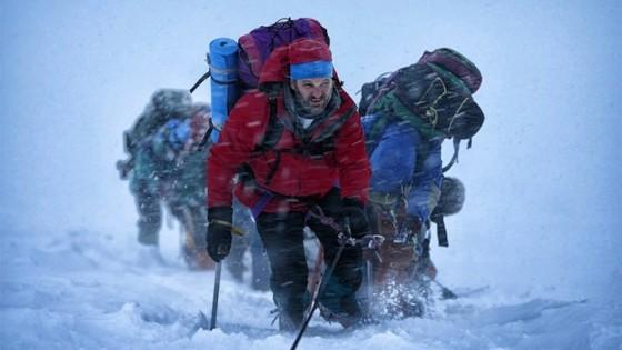 Everest de Baltasar Kormakur