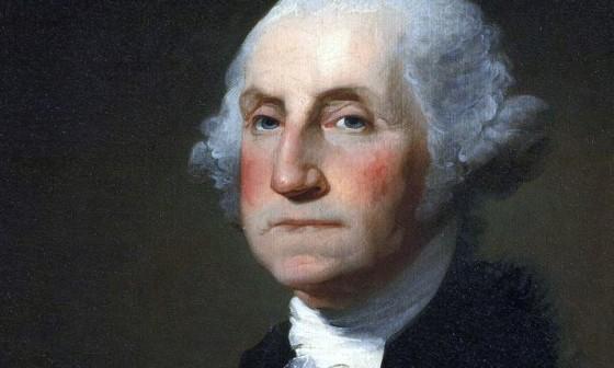 George Washington, premier Président des Etats-Unis