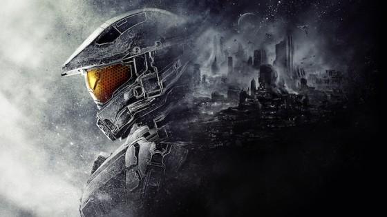 Halo 5 Guardians - Le Master Chief