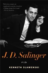 J.D. Salinger A life - livre