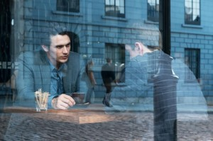 James Franco dans Every thing will be fine de Wim Wenders
