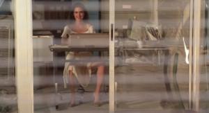 Jennifer Connelly dans Hot Spot de Dennis Hopper
