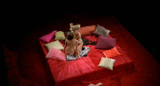 Le Venin de la Peur (Una lucertola con la pelle di donna) de Lucio Fulci