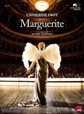 Marguerite de Xavier Giannoli - affiche