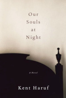 Our Souls at Night - livre