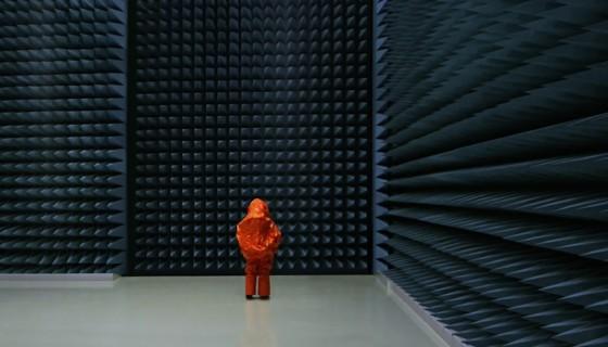 The Visit - une rencontre estraterrestre de Michael Madsen