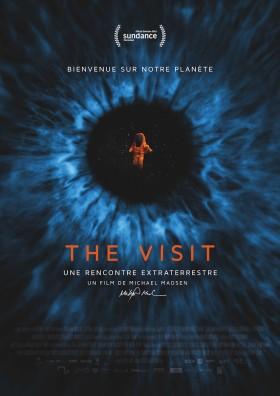 The Visit - une rencontre extraterrestre - affiche