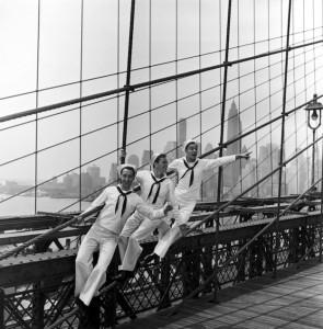 Un jour a New York de Stanley Donen et Gene Kelly