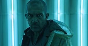 Antonio Banderas dans Automata de Gabe Ibanez