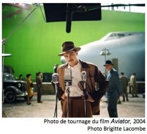 Aviator - Expo Martin Scorsese Cinémathèque Française