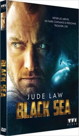 Black Sea - Jaquette