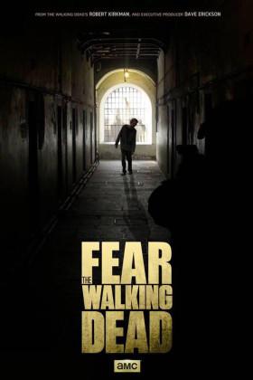Fear the Walking Dead - poster