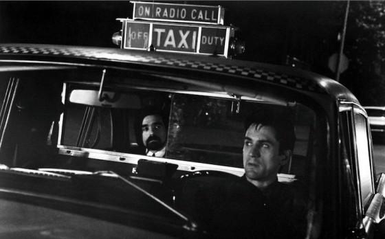 Martin Scorsese - Taxi Driver (1976) avec Robert De Niro