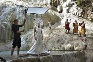 Monica Bellucci dans Les Merveilles