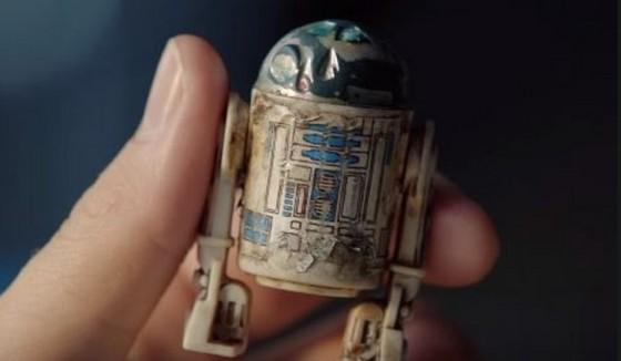 Trailer publicitaire de Star Wars Battlefront