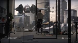 Trailer publicitaire pour Star Wars Battlefront