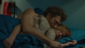 Vincent Cassel et Emmanuelle Bercot dans Mon Roi
