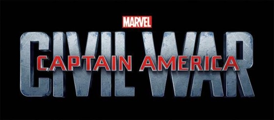 Captain America Civil War - banniere