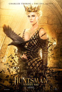 Charlize Theron - Ravenna