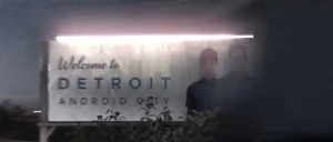 Detroit Become Human - Quantic Dream