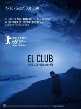 El Club - affiche