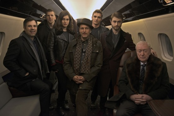 Insaisissables 2 (Now you see me - The Second Act)