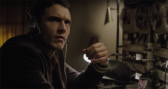 James Franco dans la serie 11.22.63 adaptee du roman de Stephen King