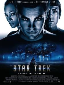 Star Trek de JJ Abrams (2009)
