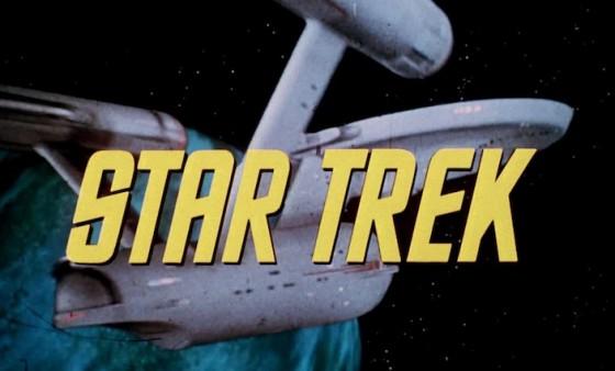 Star Trek série