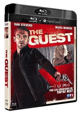 The Guest - jaquette