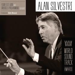 Alan Silvestri - World Soundtrack Awards