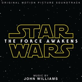 Bande originale Star Wars - Le Reveil de la Force par John Williams