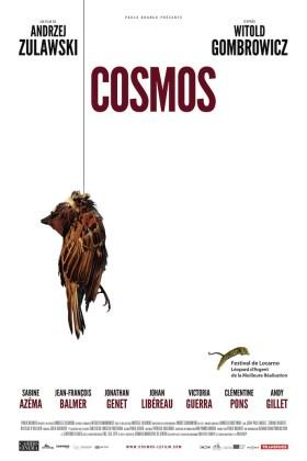 Cosmos de Andrzej - affiche